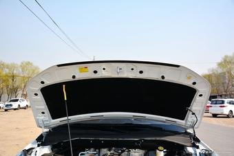 长安欧尚CX70底盘图