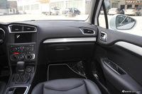 2016款雪铁龙C4L 1.2T自动精英型