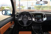 2018款黄海N1S 2.8T手动柴油加长两驱运动版497