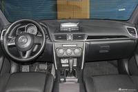 2016款马自达CX-4 2.0L自动两驱蓝天活力版