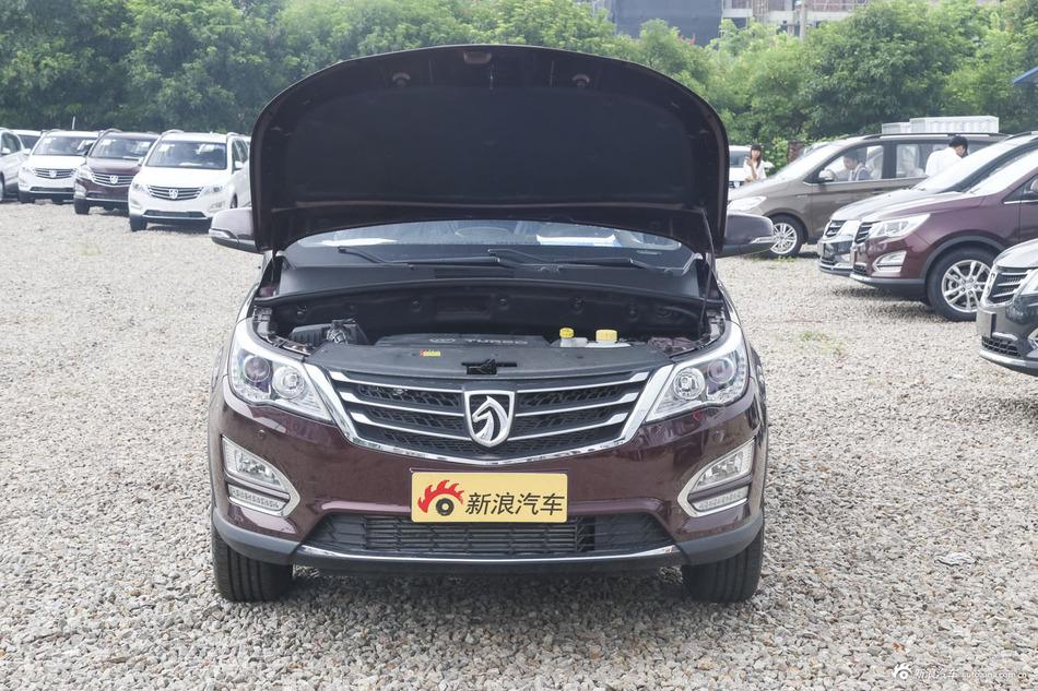 2016款 宝骏560 1.5T手动豪华型