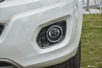 2016款哈弗H6升级版1.5T自动两驱精英型