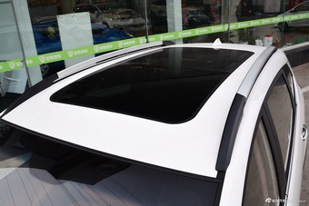 2017款宝骏560律动版1.5T手动尊享型
