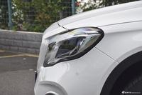 2017款奔驰GLA级 GLA220 2.0T自动4MATIC时尚型
