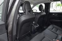2019款沃尔沃XC60 2.0T自动四驱T5智雅豪华版