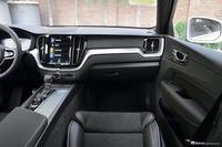 2019款沃尔沃XC60 2.0T自动四驱T5智远运动版