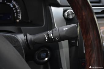 2016款凯美瑞2.5L自动十周年纪念豪华导航版