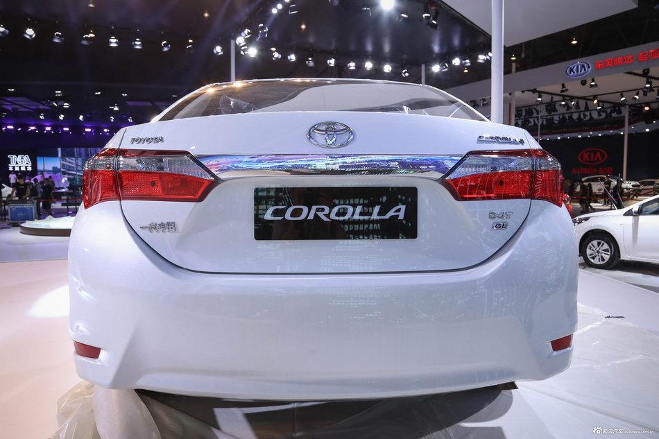 卡罗拉/昂克赛拉/思域三车对比 谁更具性价比?