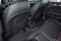 2018款奥迪A3 30周年型2.0T自动Sportback 40 TFSI风尚型
