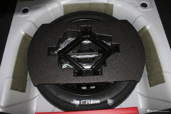 2018款传祺GA4 1.3T自动豪华版200T