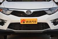 2018款东南DX7 1.5T手动凯旋版