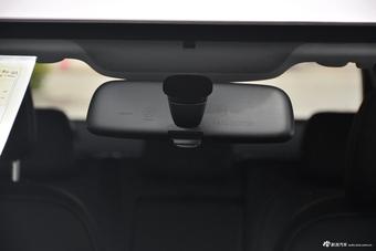 2017款荣威RX5 20T自动两驱互联网智尊版