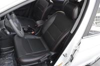 2017款开瑞K50 1.5L手动豪华型
