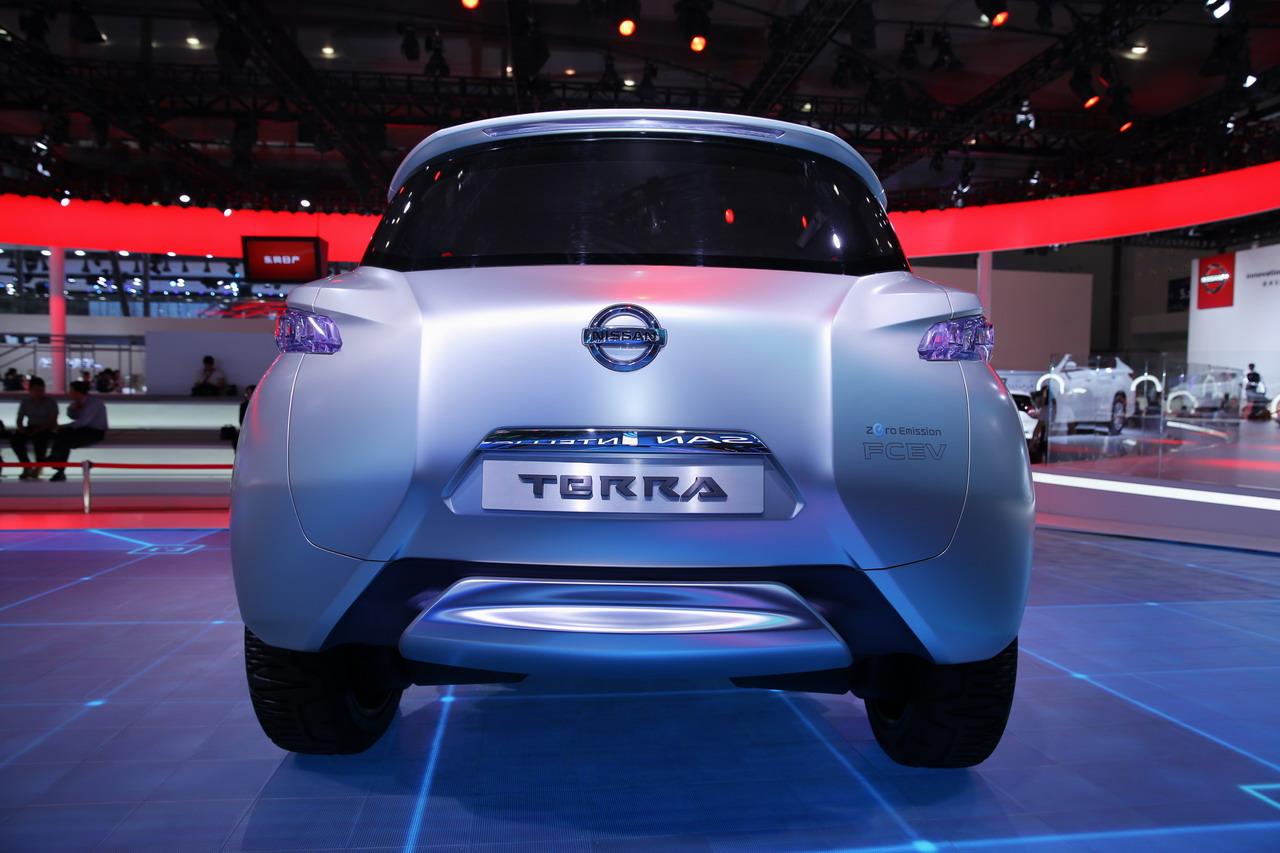TeRRA概念车