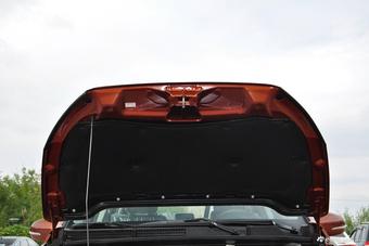 2017款骁途1.6L手动两驱都市时尚型