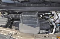 2017款雪佛兰科帕奇2.4L自动旗舰版 七座