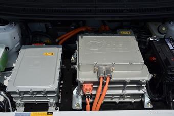 北汽新能源EV底盘图
