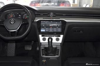 2018款迈腾1.4T自动280TSI DSG舒适型