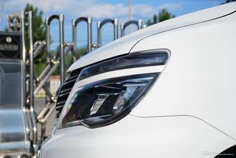 2017款菱智M5 1.6L手动舒适型