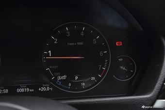 2018款宝马3系2.0T自动320Li M运动曜夜版