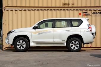 2017款普拉多2700 TX-L黎巴嫩版