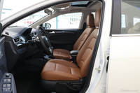 2018款骏派CX65 1.5L手动智联豪华型