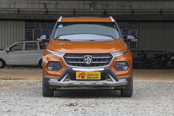 2017款宝骏510 1.5L手动豪华型