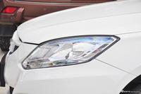 2017款海马M6 1.5T自动豪华型