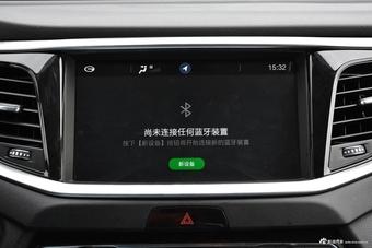 2017款传祺GS7 320T 2.0T两驱豪华智联型