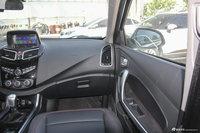 2018款海马S5 1.5T手动豪华型