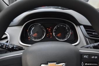 2018款雪佛兰赛欧3  1.5L AMT幸福天窗版