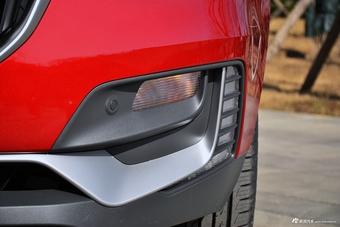 2017款宝沃BX5 1.8T自动四驱尊享型
