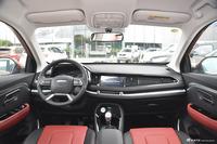 2017款哈弗H2s 1.5T手动舒适型 红标