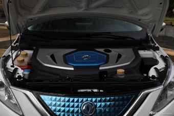 风行S50EV新能源底盘图