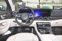 2016款奔驰E级2.0T自动E300L 运动豪华型