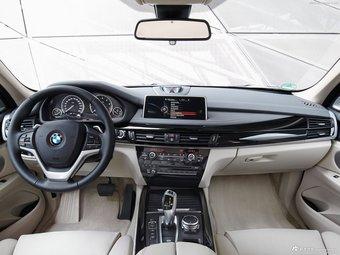 2016款宝马X5 混动2.0T自动xDrive40e