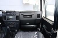 2016款战旗皮卡2.2L手动汽油双排豪华型4G22B