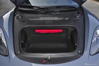 2016款保时捷718 Boxster 2.0T自动