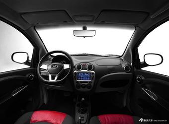 2017款华泰EV160B