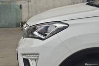 2017款长安CS15 1.5L自动豪华天窗版