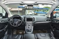 2015款锐界2.7T自动四驱尊锐型