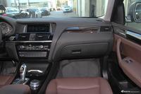 2014款宝马X4 2.0T自动xDrive20i X设计套装