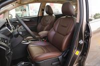 2017款轩朗 1.5T 自动舒适型