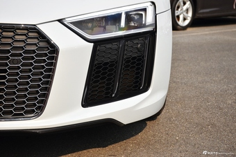2016款奥迪R8 V10 Coupe Performance