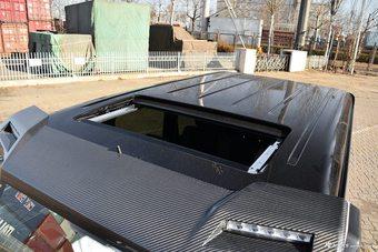 2017款奔驰G级4.0T自动G500 4x4限量版