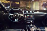 福特新款Mustang GT