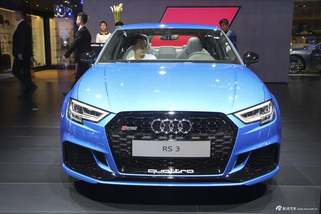 奥迪RS3
