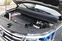 2018款风行SX6 1.6L自动豪华型