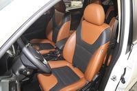2017款北汽威旺M50F 1.5L手动舒适型