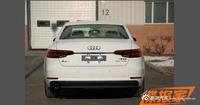 150马力 国产奥迪A4L 1.4T申报图曝光